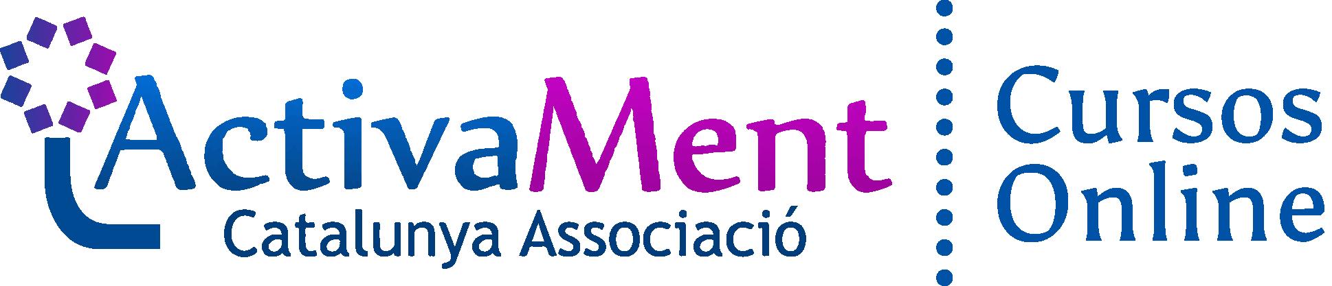 ActivaMent – Cursos Online Logo